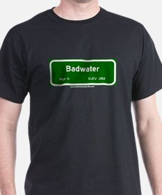 Badwater T-Shirt