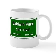 Baldwin Park Mug
