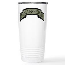 2D Ranger BN Scroll ACU Travel Mug