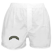 2D Ranger BN Scroll ACU Boxer Shorts