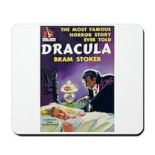 """Mousepad - """"Dracula"""""""