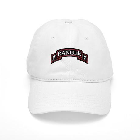 1st Ranger BN Scroll Cap