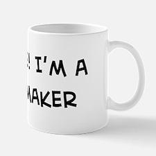 Trust Me: Candle Maker Mug