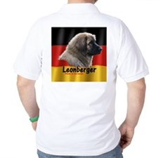 NSW Leonberger Logo T-Shirt