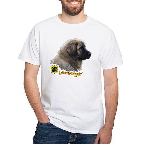 NSW Leonberger club White T-Shirt