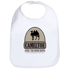 Cameltoe Bib