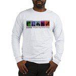 A-DOG Long Sleeve T-Shirt