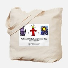 NPAD Design #1 Tote Bag