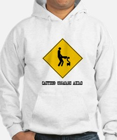 Caution: Orgasms Ahead Jumper Hoody