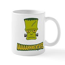 Aaaaaahhhnentafel Mug