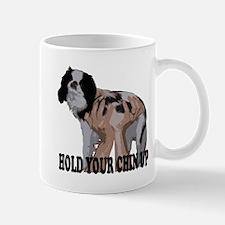 Hold Your Chin Up Mug