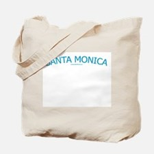 Santa Monica - Tote Bag