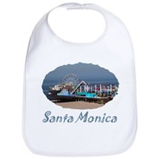 Santa Monica Pier - Bib