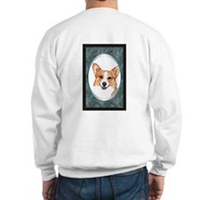 Designer Pembroke Welsh Corgi Sweater