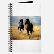 Yantis Mustangs Journal