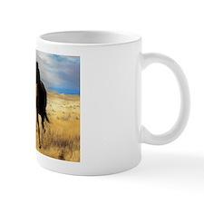 Yantis Mustangs Mug