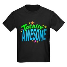 Totally AWESOME T