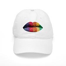 Lipstick Lesbian Baseball Cap