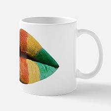 Lipstick Lesbian Mug