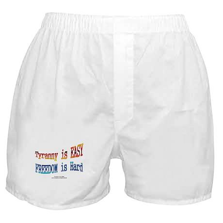 Tyranny Boxer Shorts