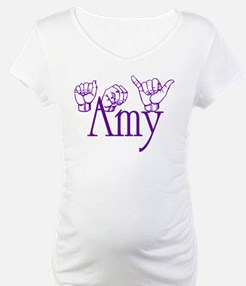 Amy -ppl Shirt