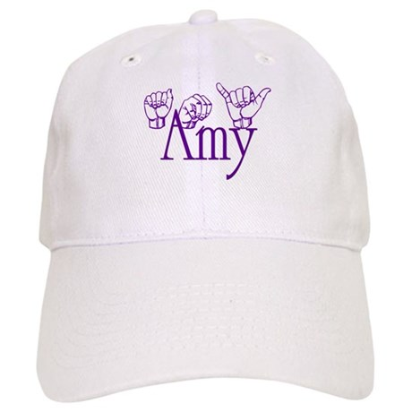 Amy -ppl Cap