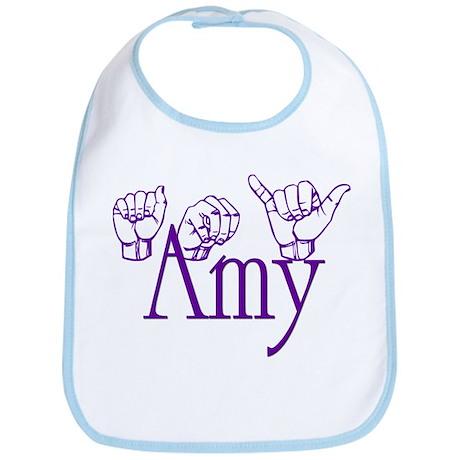 Amy -ppl Bib