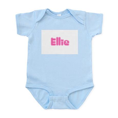 """Ellie"" Infant Creeper"