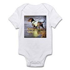 Thinking Infant Bodysuit