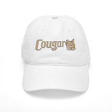 Sexy Cougar Baseball Cap