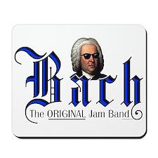 Bach - TOJB Mousepad