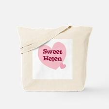 Sweet Helen Tote Bag
