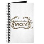 World's Best Mom Journal