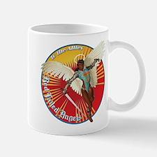 Cool Wwii pinup Mug