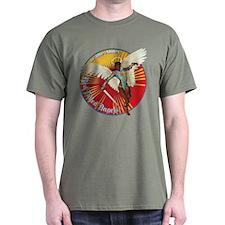 4000RTangel01 T-Shirt
