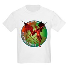 Red Tailed Devils T-Shirt