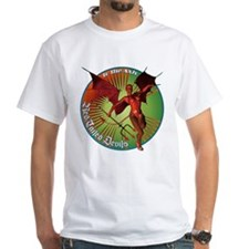 Red Tailed Devils Shirt