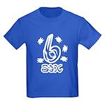 Number Six Birthday T-shirt