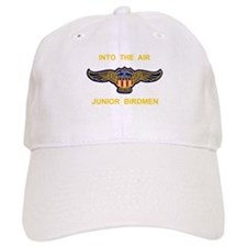 Junior Birdmen Baseball Cap