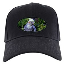 Cockatiel Baseball Hat