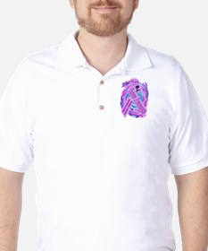 Cancer Awareness and Support T-Shirt