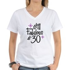 Still Fabulous at 30 Shirt