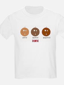 itty bibs3 T-Shirt