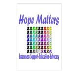 Hope Matters Postcards (Package of 8)