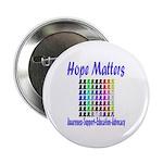 "Hope Matters 2.25"" Button"