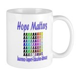 Hope Matters Mug