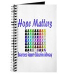 Hope Matters Journal