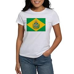 Brazil Empire Flag Tee