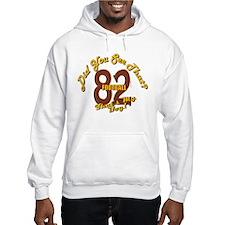 #82 Football Boy Hoodie