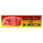 Socialism Bumper Sticker (50 pk)